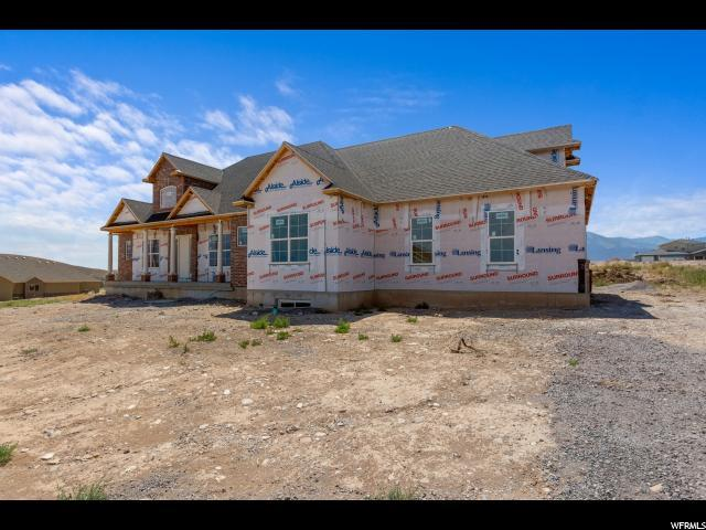 9077 N Lily Ln, Eagle Mountain, UT 84005 (#1539726) :: goBE Realty