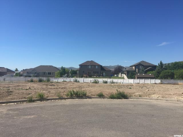 11962 S Scenic Acres Dr W, Riverton, UT 84096 (#1539733) :: Colemere Realty Associates