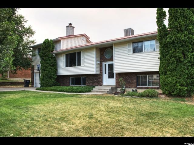 3414 W 440 S, Vernal, UT 84078 (#1539753) :: RE/MAX Equity