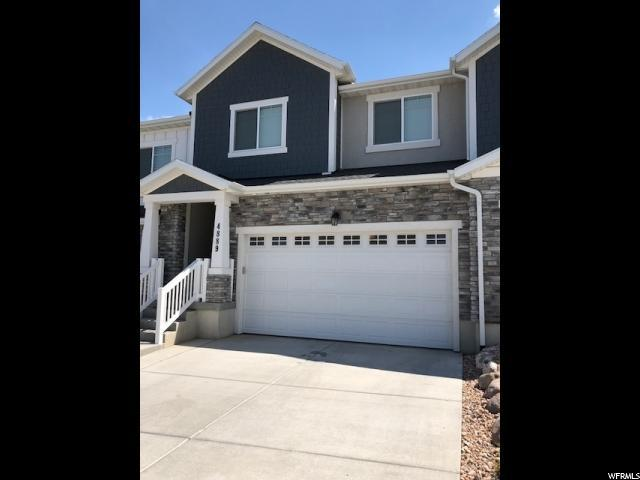 4889 W Eiffel Way S, Riverton, UT 84096 (#1539762) :: KW Utah Realtors Keller Williams