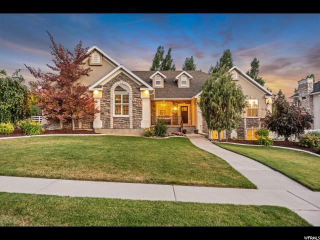 352 E Maple S, Alpine, UT 84004 (#1539770) :: Eccles Group