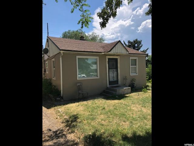 65 W Cottage Ave, Sandy, UT 84070 (#1539830) :: KW Utah Realtors Keller Williams