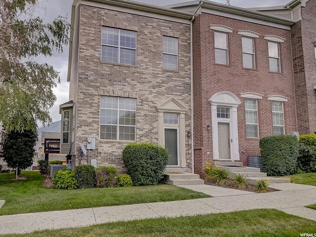 14131 S Senior Band Rd, Draper, UT 84020 (#1539853) :: Bustos Real Estate | Keller Williams Utah Realtors