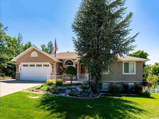 270 E Mill St, Bountiful, UT 84010 (#1539859) :: Eccles Group