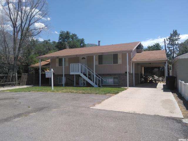 187 S 300 W, Springville, UT 84663 (#1539877) :: Eccles Group