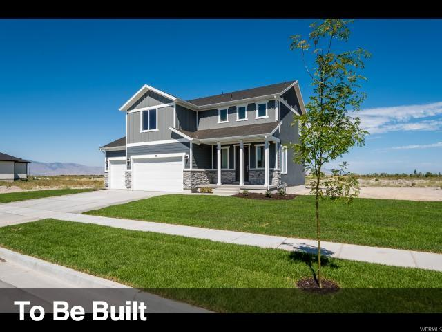 2968 S Yellow Bill Dr #221, Saratoga Springs, UT 84045 (#1539888) :: goBE Realty