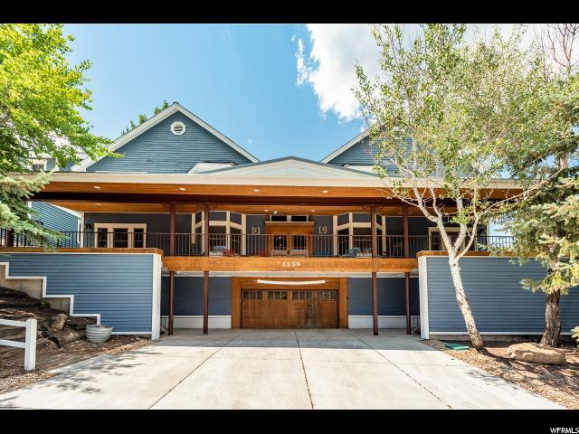 1159 Empire Ave 1-4, Park City, UT 84060 (#1539898) :: Bustos Real Estate | Keller Williams Utah Realtors