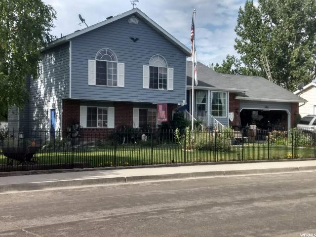 490 E 350 S, Lehi, UT 84043 (#1539929) :: Bustos Real Estate | Keller Williams Utah Realtors