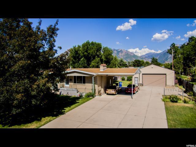 7257 S 1330 E, Cottonwood Heights, UT 84121 (#1539963) :: KW Utah Realtors Keller Williams
