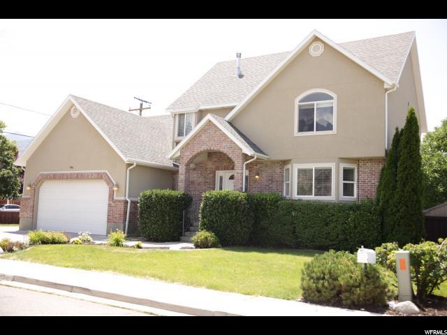 786 E 500 N, Orem, UT 84097 (#1539969) :: Bustos Real Estate | Keller Williams Utah Realtors