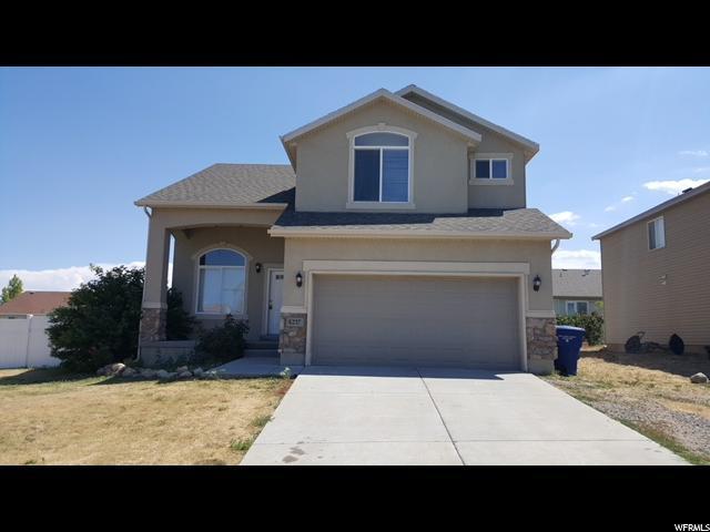 6237 W Cedar Hill Rd S, West Jordan, UT 84084 (#1539971) :: KW Utah Realtors Keller Williams