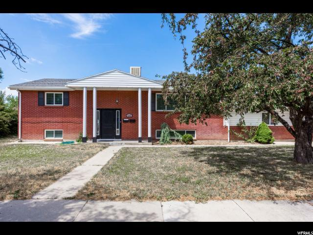 9142 S 400 E, Sandy, UT 84070 (#1539985) :: KW Utah Realtors Keller Williams