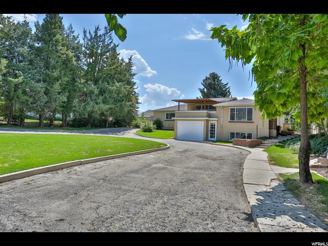 798 E Orchard Dr, Pleasant Grove, UT 84062 (#1539997) :: goBE Realty