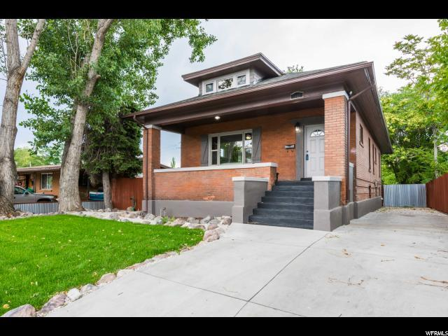 1386 S 900 W, Salt Lake City, UT 84104 (#1539999) :: Eccles Group