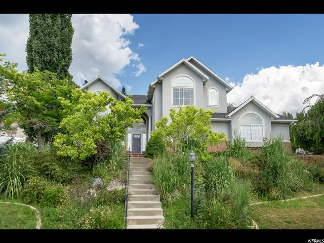 164 N 1150 E, Lindon, UT 84042 (#1540004) :: The Utah Homes Team with iPro Realty Network