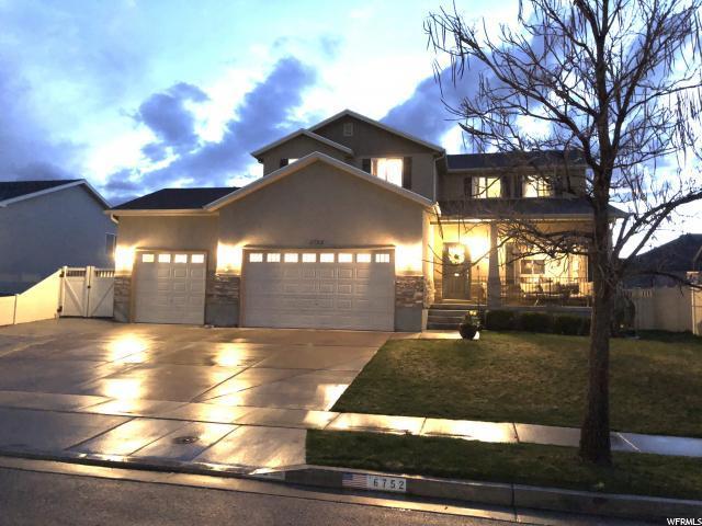 Address Not Published, West Jordan, UT 84081 (#1540019) :: Bustos Real Estate | Keller Williams Utah Realtors