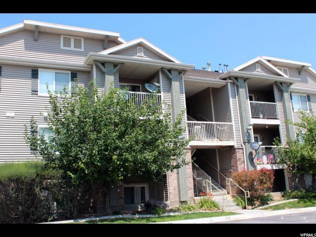8196 N Cedar Springs Rd #1, Eagle Mountain, UT 84005 (#1540036) :: goBE Realty
