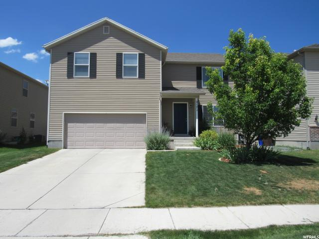 2171 E Cedar Trails Way, Eagle Mountain, UT 84005 (#1540066) :: goBE Realty