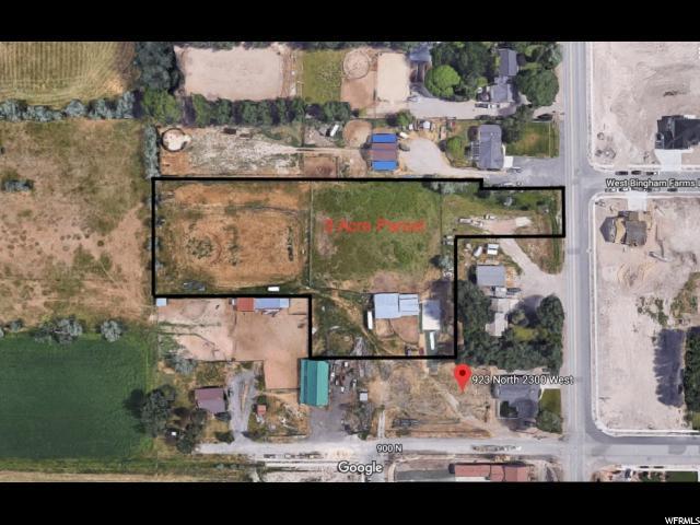 923 N 2300 W, Lehi, UT 84043 (#1540079) :: Bustos Real Estate | Keller Williams Utah Realtors