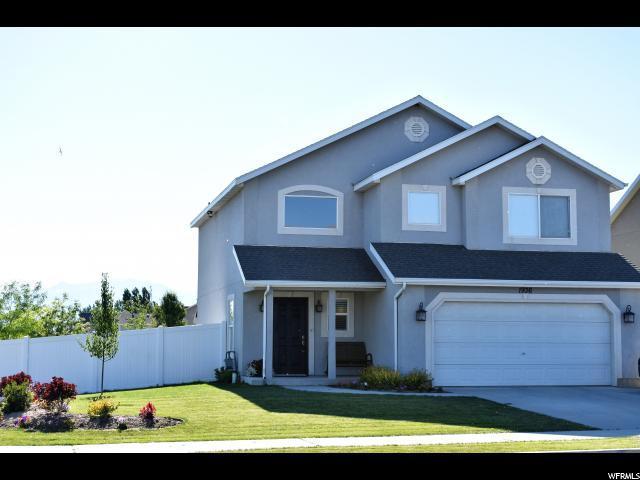 1936 S 575 W, Lehi, UT 84043 (#1540086) :: Bustos Real Estate | Keller Williams Utah Realtors