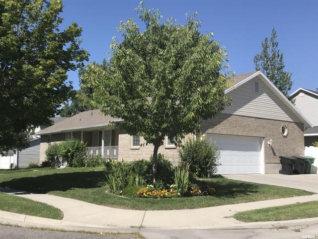 Address Not Published, Murray, UT 84123 (#1540087) :: KW Utah Realtors Keller Williams