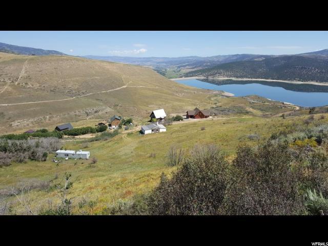 271 E Valleyview, Coalville, UT 84017 (MLS #1540092) :: High Country Properties