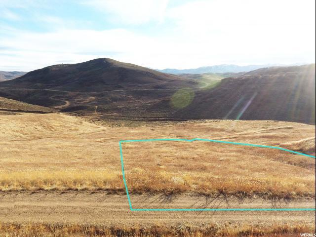 264 E Parkview Rd, Wanship, UT 84017 (MLS #1540093) :: High Country Properties