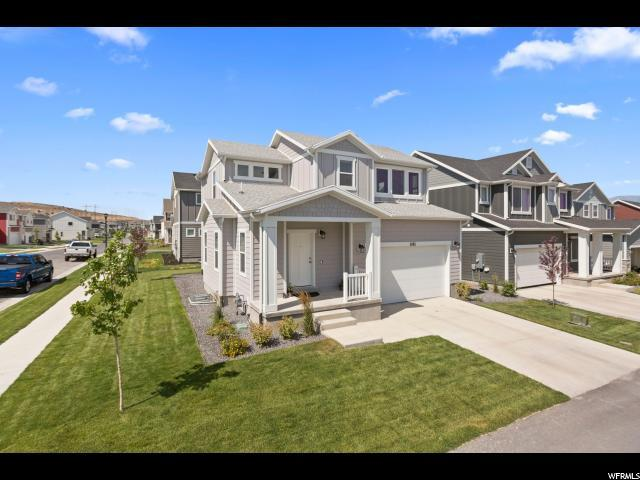 5085 E Lone Star Ln, Eagle Mountain, UT 84005 (#1540095) :: goBE Realty