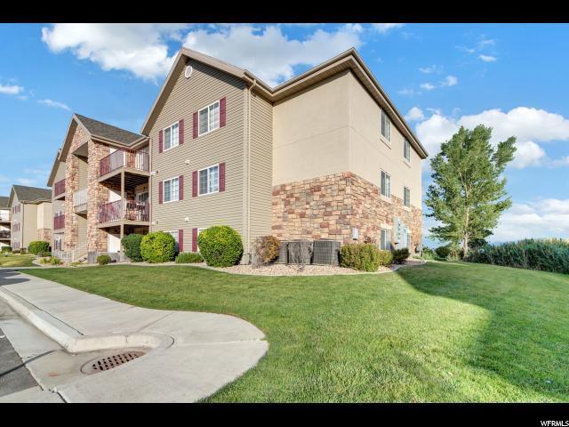 123 W Ridge Rd #10, Saratoga Springs, UT 84045 (#1540110) :: The Fields Team