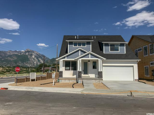 10667 S Ridge Way Rd, Sandy, UT 84092 (#1540112) :: KW Utah Realtors Keller Williams