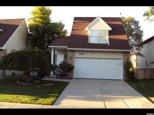 2197 E Country View Ln S, Cottonwood Heights, UT 84121 (#1540122) :: Action Team Realty