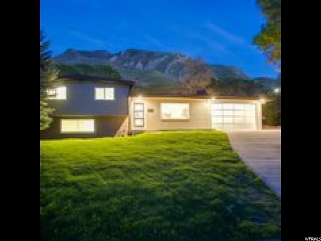 3395 E Larchmont Dr S, Salt Lake City, UT 84109 (#1540131) :: KW Utah Realtors Keller Williams