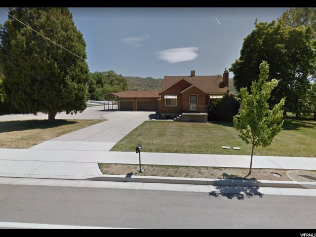 1110 E 13200 S, Draper, UT 84020 (#1540138) :: Bustos Real Estate | Keller Williams Utah Realtors
