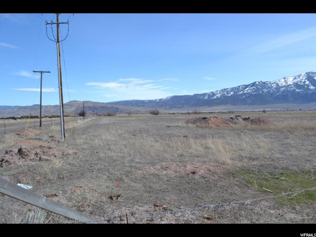2749 S Mulerry W, Richfield, UT 84701 (#1540234) :: Colemere Realty Associates