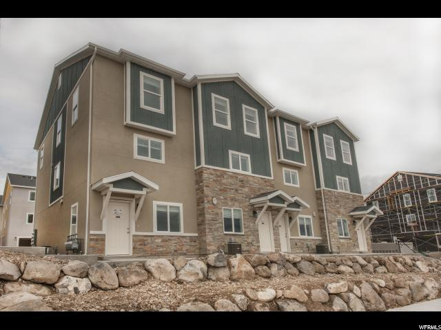4183 W High Gallery Ct S, Herriman, UT 84096 (#1540247) :: Bustos Real Estate | Keller Williams Utah Realtors