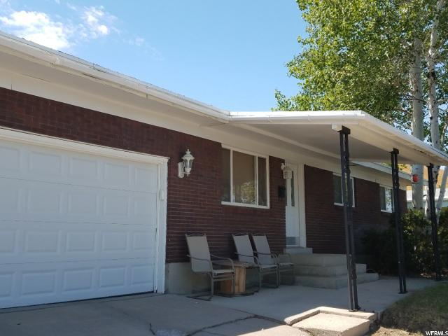 328 E Broadway St, Tooele, UT 84074 (#1540263) :: Action Team Realty