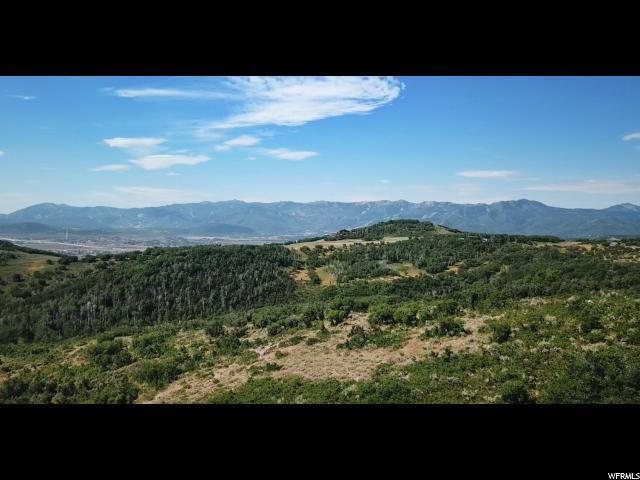 100 Red Hawk Ln, Park City, UT 84098 (#1540274) :: Bustos Real Estate | Keller Williams Utah Realtors