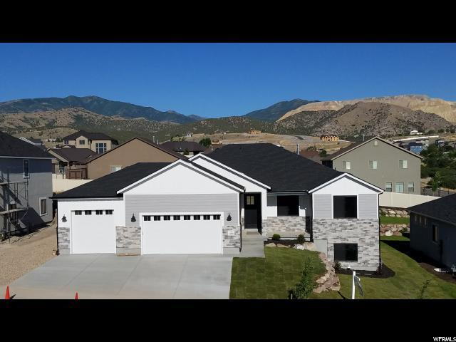 14226 S Dawson Hills Cir, Herriman, UT 84096 (#1540275) :: Bustos Real Estate | Keller Williams Utah Realtors