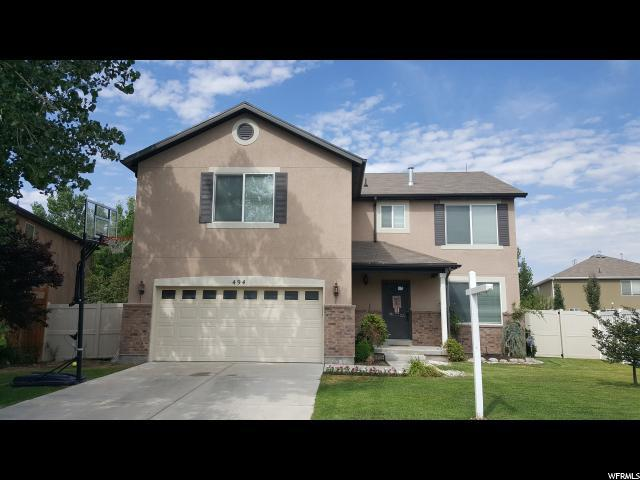 Address Not Published, Lehi, UT 84043 (#1540283) :: Bustos Real Estate | Keller Williams Utah Realtors