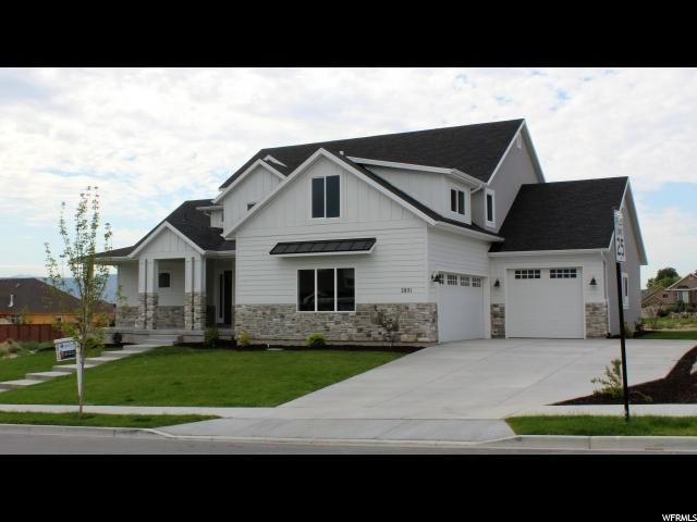 2851 W Teamsters Dr S, South Jordan, UT 84095 (#1540295) :: Bustos Real Estate | Keller Williams Utah Realtors