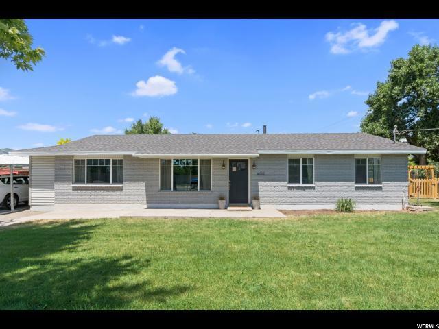 6012 W 10550 N, Highland, UT 84003 (#1540313) :: Big Key Real Estate