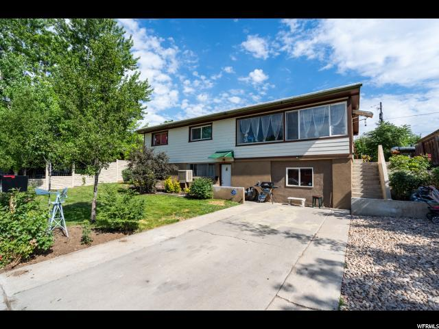 130 W 900 S, Orem, UT 84058 (#1540318) :: Eccles Group