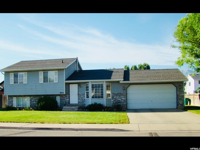 864 W 1430 S, Provo, UT 84601 (#1540327) :: Exit Realty Success