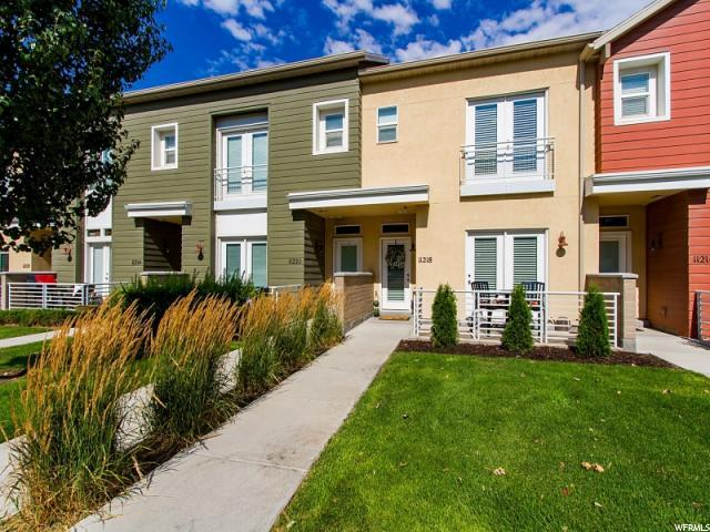 11218 S Summer Heights Dr, South Jordan, UT 84095 (#1540344) :: Exit Realty Success