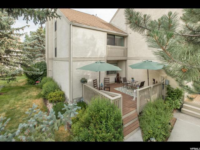 42 Spaulding Ct, Park City, UT 84060 (#1540355) :: Bustos Real Estate | Keller Williams Utah Realtors