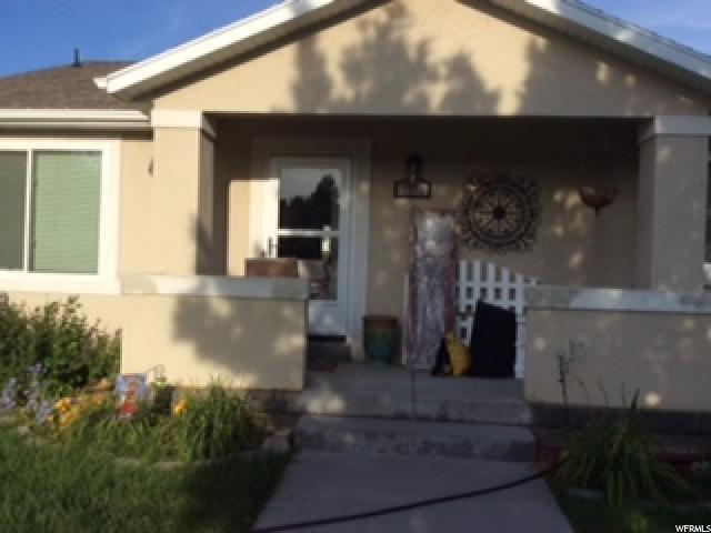 1487 N Colavito Way W, Tooele, UT 84074 (#1540357) :: RE/MAX Equity