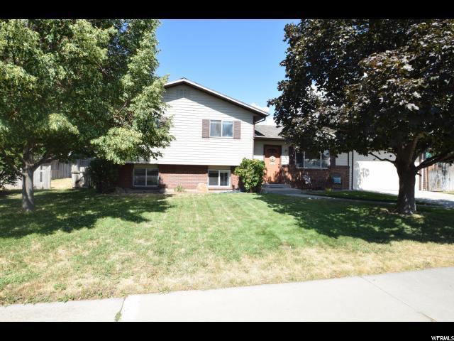 1732 N 1030 W, Orem, UT 84057 (#1540359) :: Bustos Real Estate | Keller Williams Utah Realtors