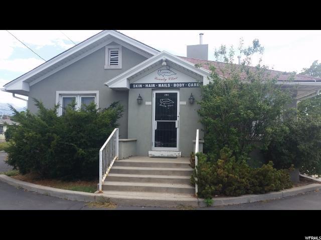 284 E 4500 S, Murray, UT 84107 (#1540360) :: Bustos Real Estate | Keller Williams Utah Realtors