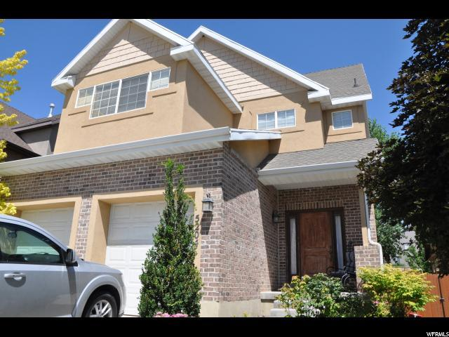 5204 N Fox Hollow Way W, Lehi, UT 84043 (#1540365) :: RE/MAX Equity
