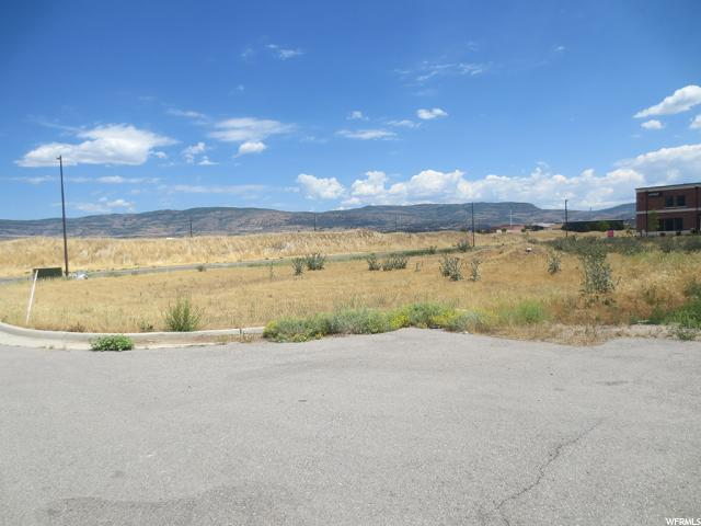 299 Gateway Dr, Heber City, UT 84032 (#1540421) :: Bustos Real Estate | Keller Williams Utah Realtors